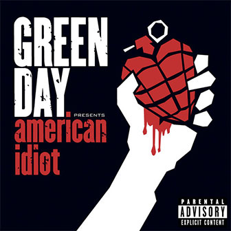 """""""Holiday"""" by Green Day"""