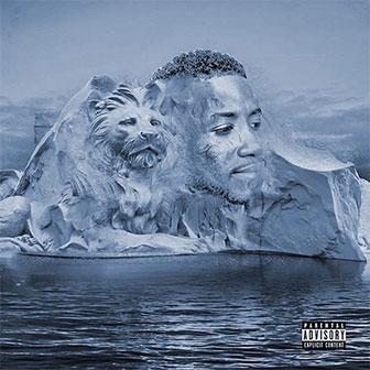 """""""El Gato: The Human Glacier"""" album by Gucci Mane"""