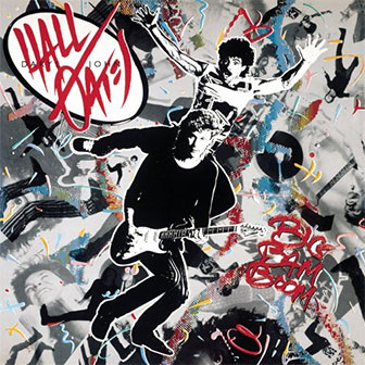 """Possession Obsession"" by Hall & Oates"