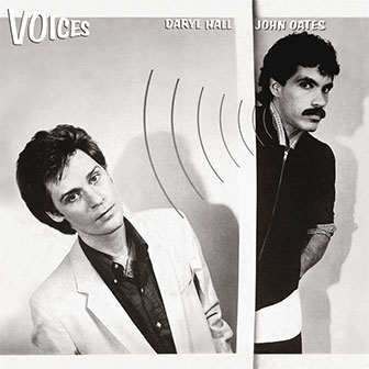 """You Make My Dreams"" by Daryl Hall & John Oates"