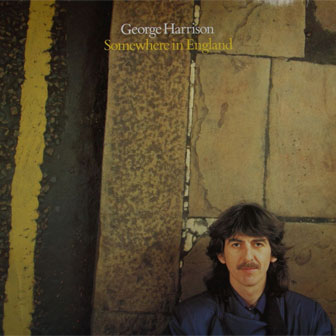 """""""All Those Years Ago"""" by George Harrison"""
