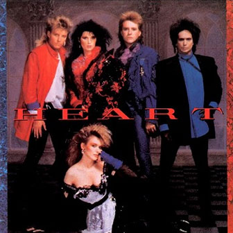 """Nothin' At All"" by Heart"