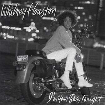 """All The Man That I Need"" by Whitney Houston"