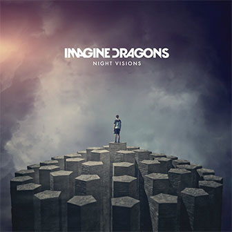"""Night Visions"" album by Imagine Dragons"