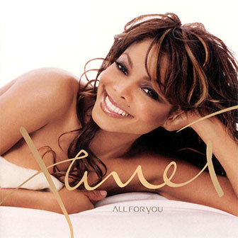"""All For You"" album by Janet Jackson"