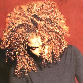 """""""The Velvet Rope"""" album by Janet Jackson"""