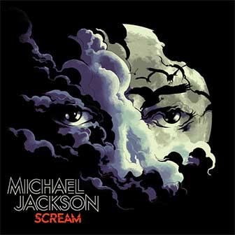 """Scream"" album by Michael Jackson"