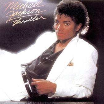 """""""Thriller"""" album by Michael Jackson"""
