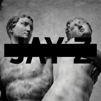 """Magna Carta...Holy Grail"" album by Jay Z"