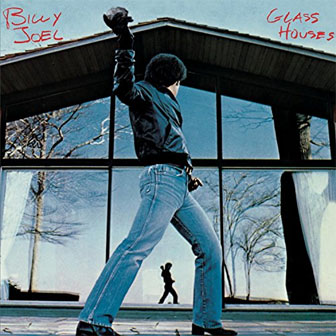 """""""You May Be Right"""" by Billy Joel"""