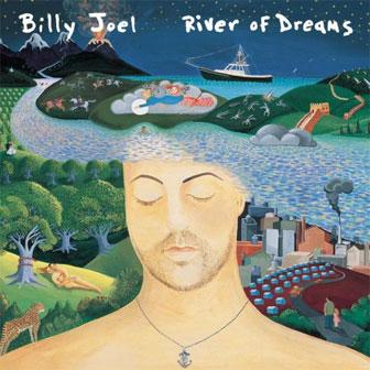 """River Of Dreams"" album by Billy Joel"
