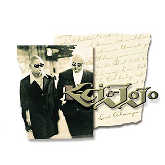 """Love Always"" album by K-Ci & Jojo"
