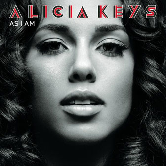 """Like You'll Never See Me Again"" by Alicia Keys"
