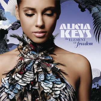 """""""The Element Of Freedom"""" album by Alicia Keys"""