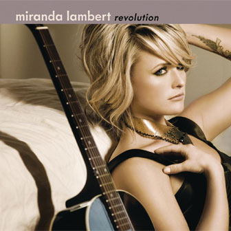 """Revolution"" album by Miranda Lambert"