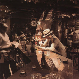"""""""In Through The Out Door"""" album by Led Zeppelin"""