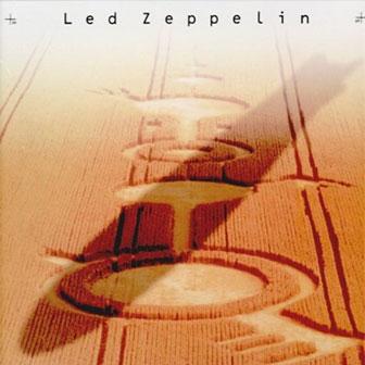 """Led Zeppelin"" box set by Led Zeppelin"
