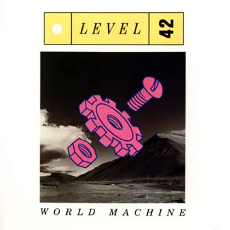 """Something About You"" by Level 42"