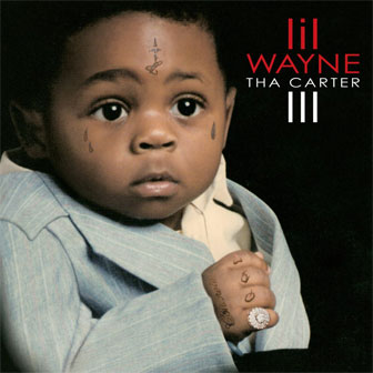 """Mr. Carter"" by Lil Wayne"