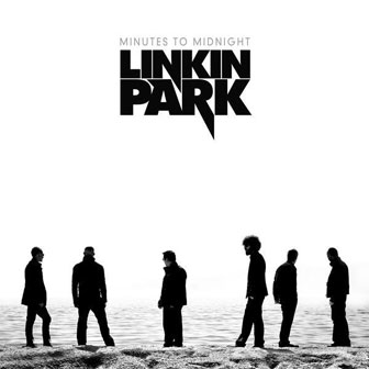 """Minutes To Midnight"" album by Linkin Park"