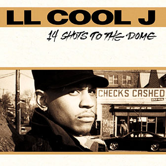 """Back Seat (Of My Jeep)"" by LL Cool J"