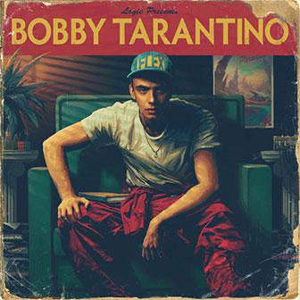 """Bobby Tarantino"" album by Logic"