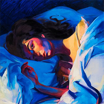 """Melodrama"" album by Lorde"
