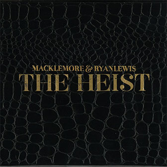 """Same Love"" by Macklemore & Ryan Lewis"