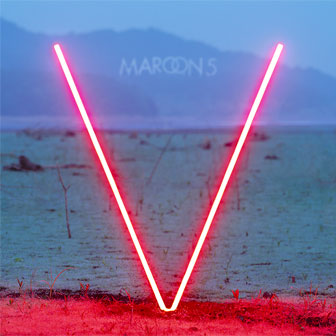 """Animals"" by Maroon 5"