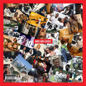 """Wins And Losses"" album by Meek Mill"
