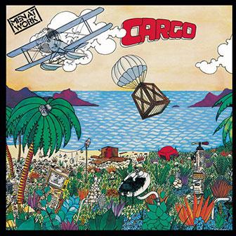"""""""Cargo"""" album by Men At Work"""