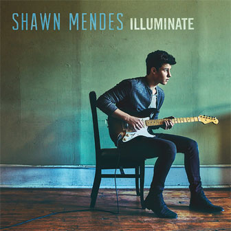 """Illuminate"" album by Shawn Mendes"