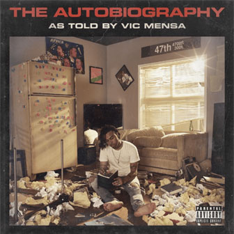 """The Autobiography"" album by Vic Mensa"