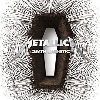 """Death Magnetic"" album by Metallica"
