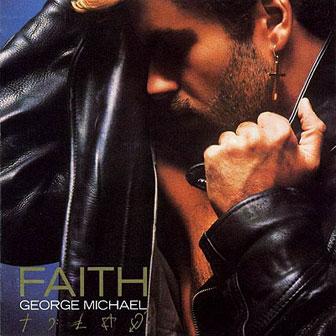"""Faith"" album by George Michael"