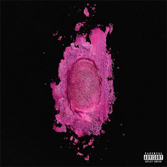 """Pills N Potions"" by Nicki Minaj"