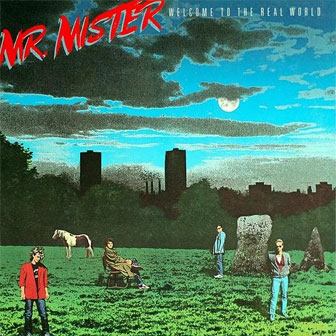 """Kyrie"" by Mr. Mister"