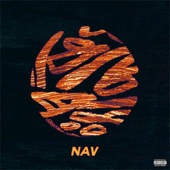 """NAV"" album by Nav"