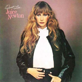 """Love's Been A Little Bit Hard On Me"" by Juice Newton"
