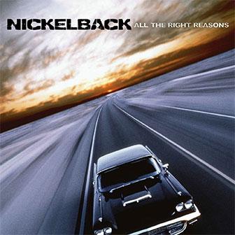 """""""Savin' Me"""" by Nickelback"""
