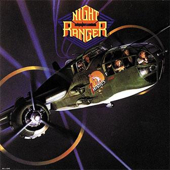 """7 Wishes"" album by Night Ranger"