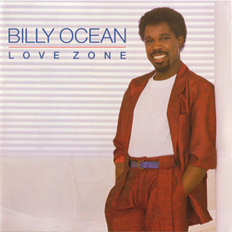 """There'll Be Sad Songs (To Make You Cry)"" by Billy Ocean"