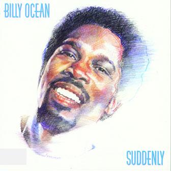 """Mystery Lady"" by Billy Ocean"