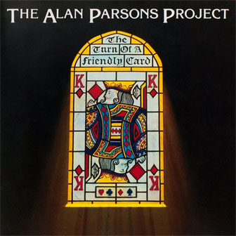 """""""Time"""" by Alan Parsons Project"""