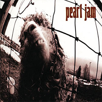 """Vs."" album by Pearl Jam"