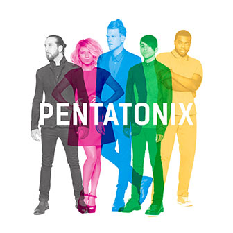 """Can't Sleep Love"" by Pentatonix"
