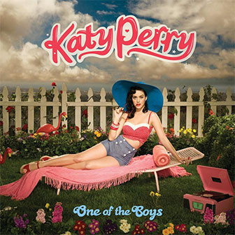 """I Kissed A Girl"" by Katy Perry"