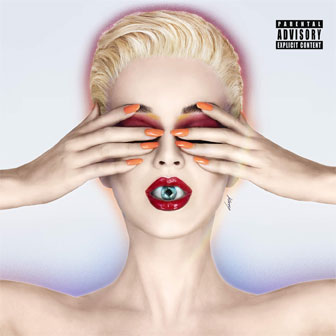 """Witness"" album by Katy Perry"