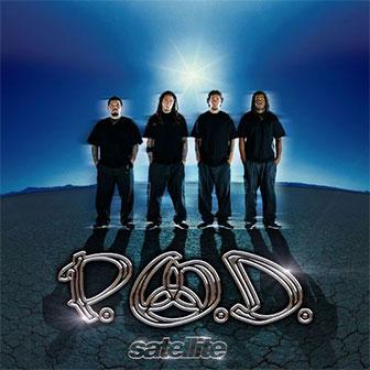 """""""Satellite"""" album by P.O.D."""