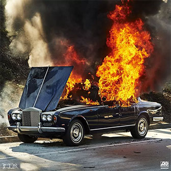 """""""Woodstock"""" album by Portugal. The Man"""